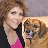Lisa Desatnik, CPDT-KA is a Cincinnati based dog and puppy trainer