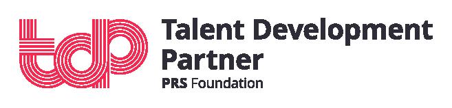 PRS Foundation Talent Development Partner