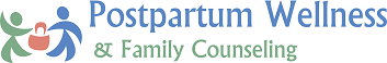 Postpartum Wellness & Family Counseling