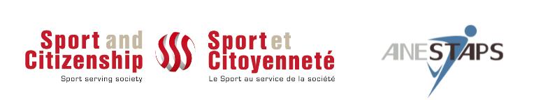 Logo Sport et Citoyenneté et Anestaps