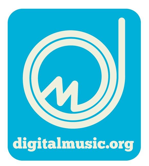 DigitalMusic.org Logo