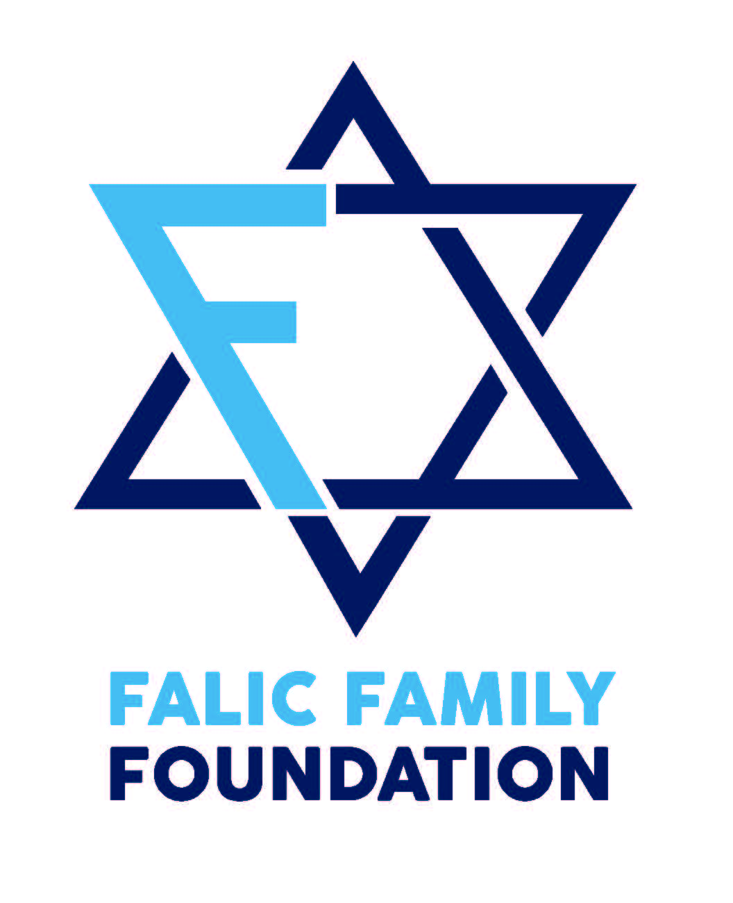 Falic Family Foundation Logo