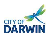 City of Darwin logo