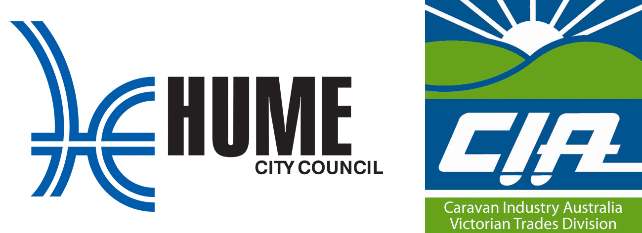 Hume City Council & CIA logo