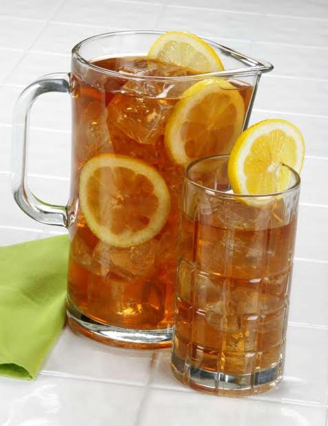 Long Island Iced Tea Pitcher