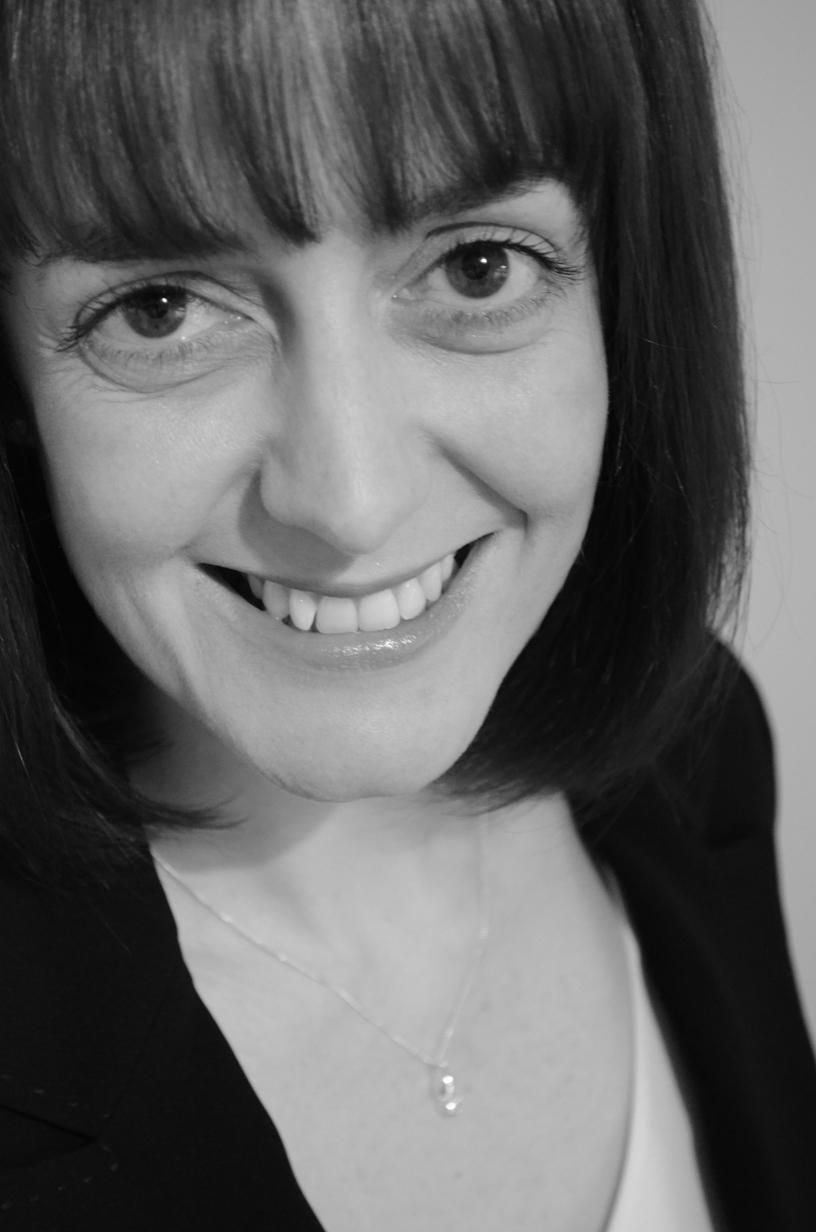 Teresa Lewis, Director of Lewis Psychology CIC