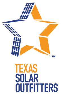 Texas Solar Outfitter logo
