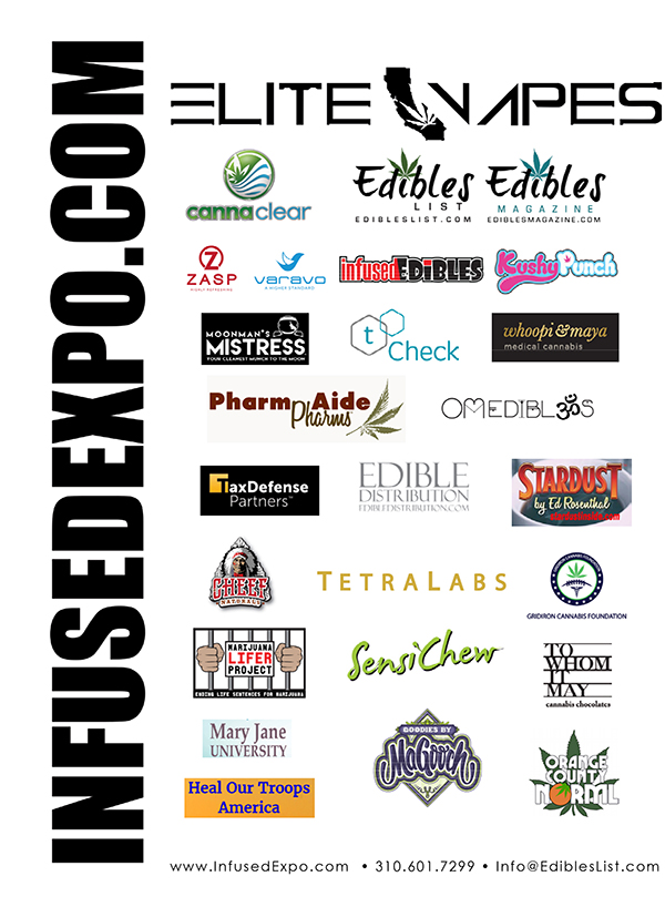 Infused Expo