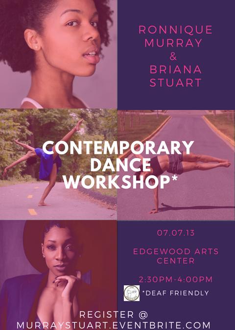 Dance Classes in Washington DC, Maryland, Virginia
