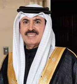 The Ambassador of Qatar