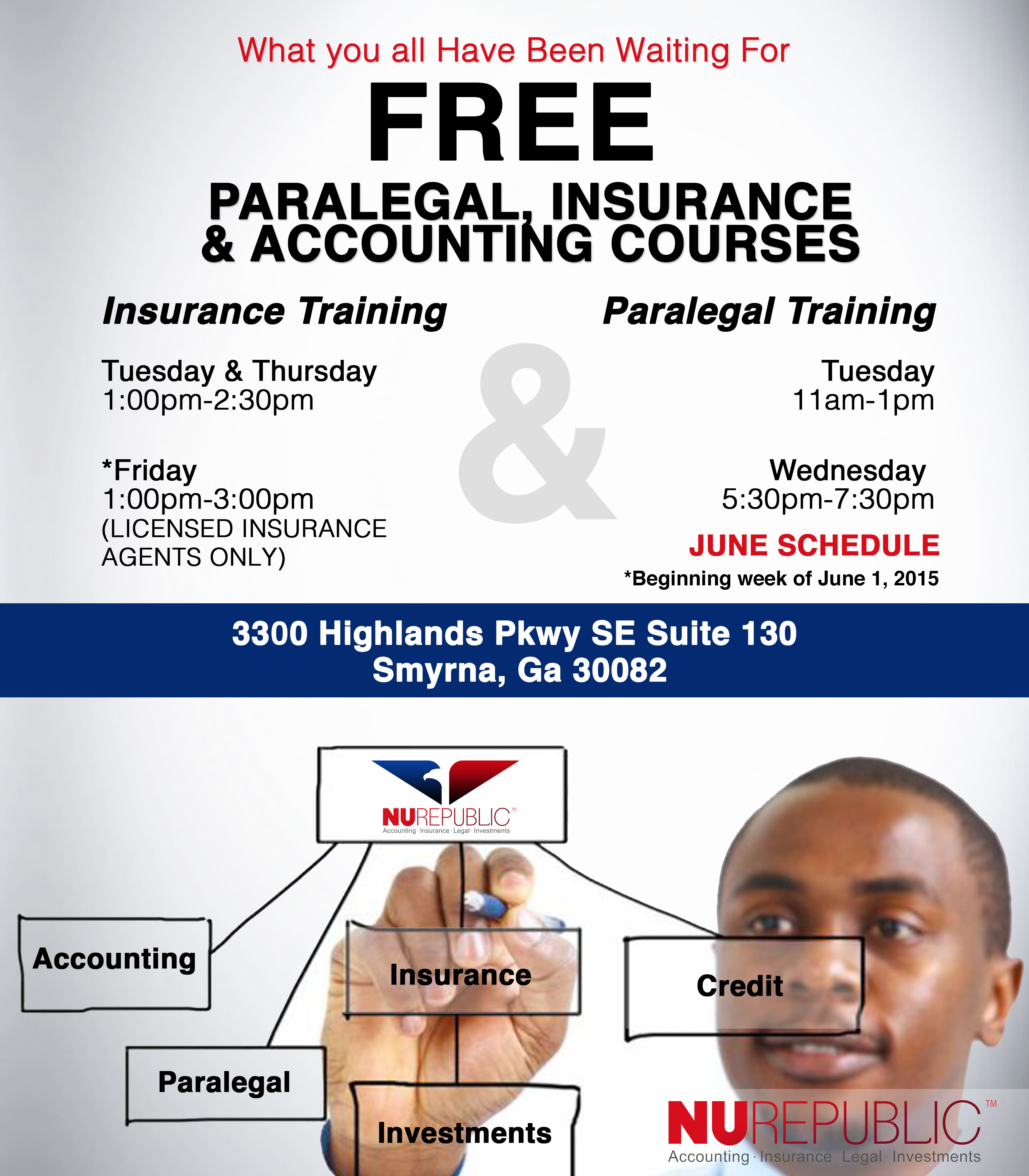 Paralegal accounting foundation courses