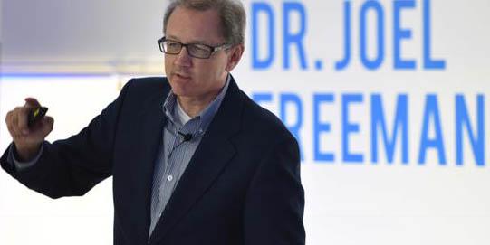 Dr. Joel Freeman