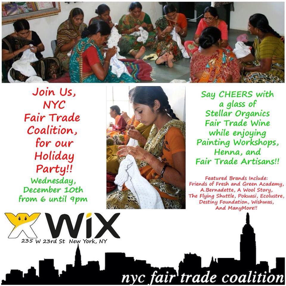 fairtradeholiday.eventbrite.com
