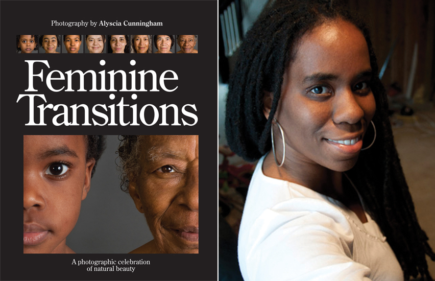 Feminine Transitions and Alyscia Cunningham