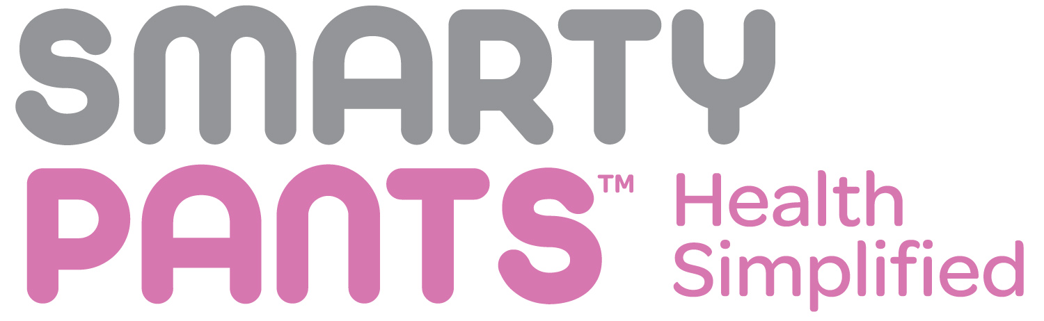 Smarty Pants logo