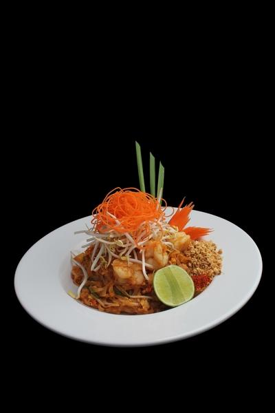 Ban Chok Dee Pad Thai Noodles