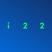 Logo i22