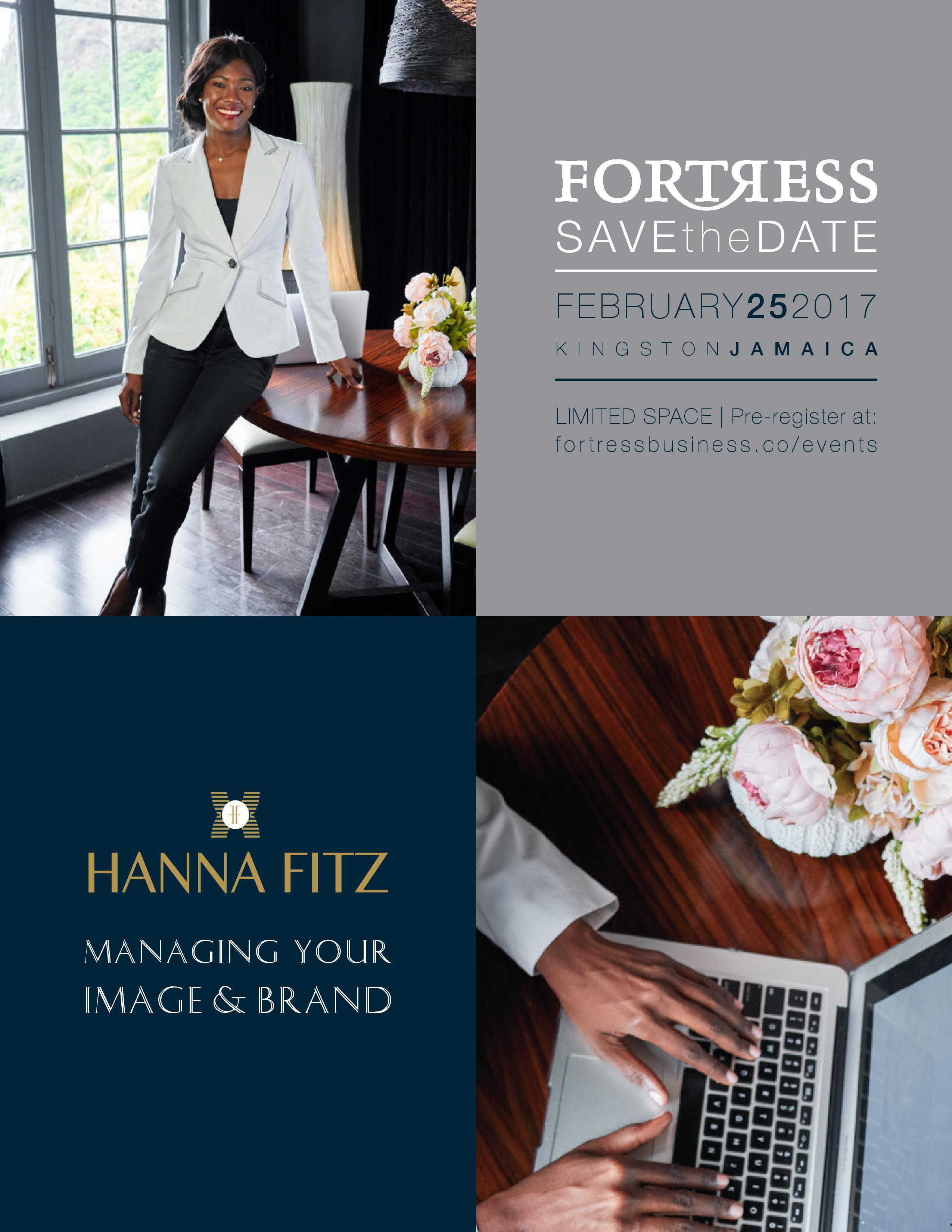 Fortress event - Feb 2017