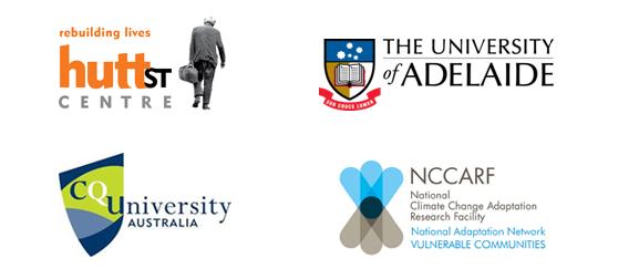 Logos of participants