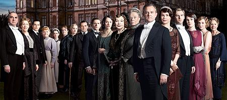 Downton Abbey Comes to Downton Cleveland