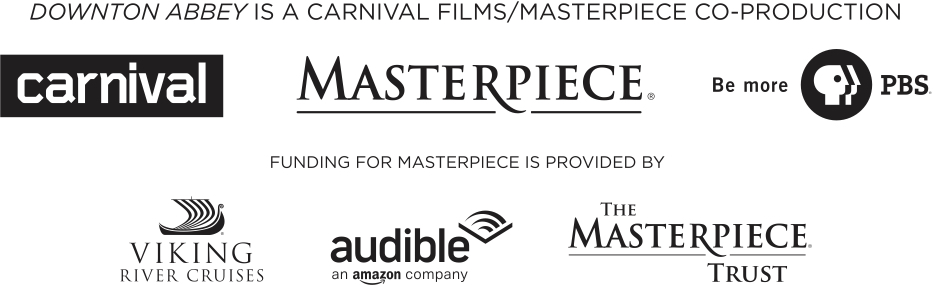 Wviz pbs masterpiece classic downton abbey season 6 free for Downton abbey tour tickets