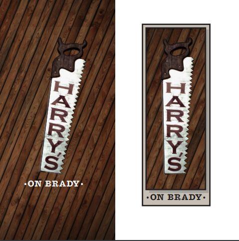 Harry's on Brady