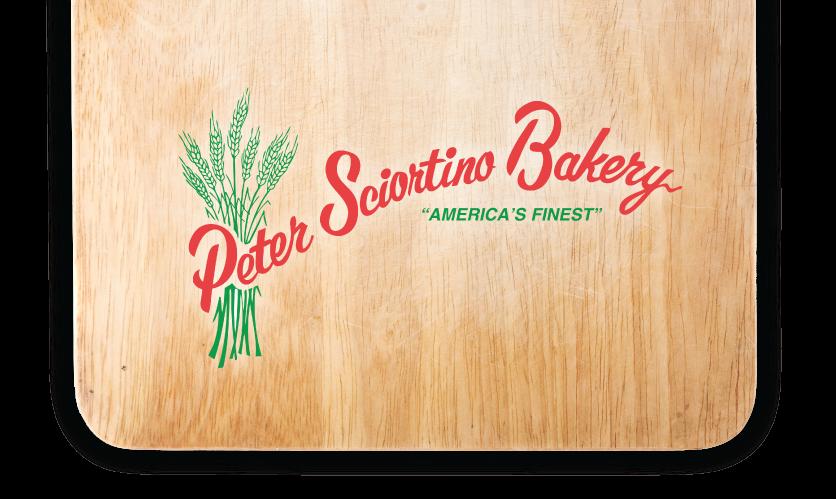 Peter Sciortino's