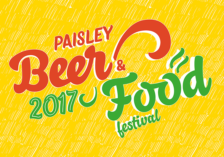 Paisley Beer and Food Festival