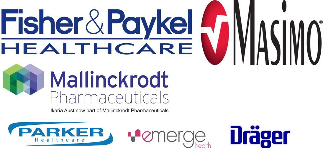 Group Sponsor Logos