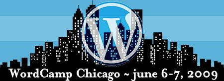 WordCamp Chicago