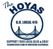 Hoya Professional Development Month:  Networking Happy Hour