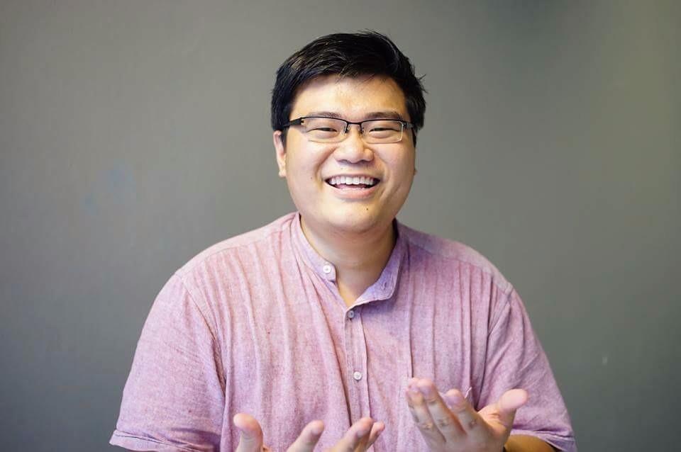 Lih Wei