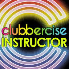 Cubbercise intstructor
