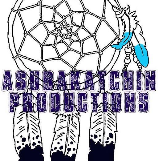 Logo Asubakacthin Productions