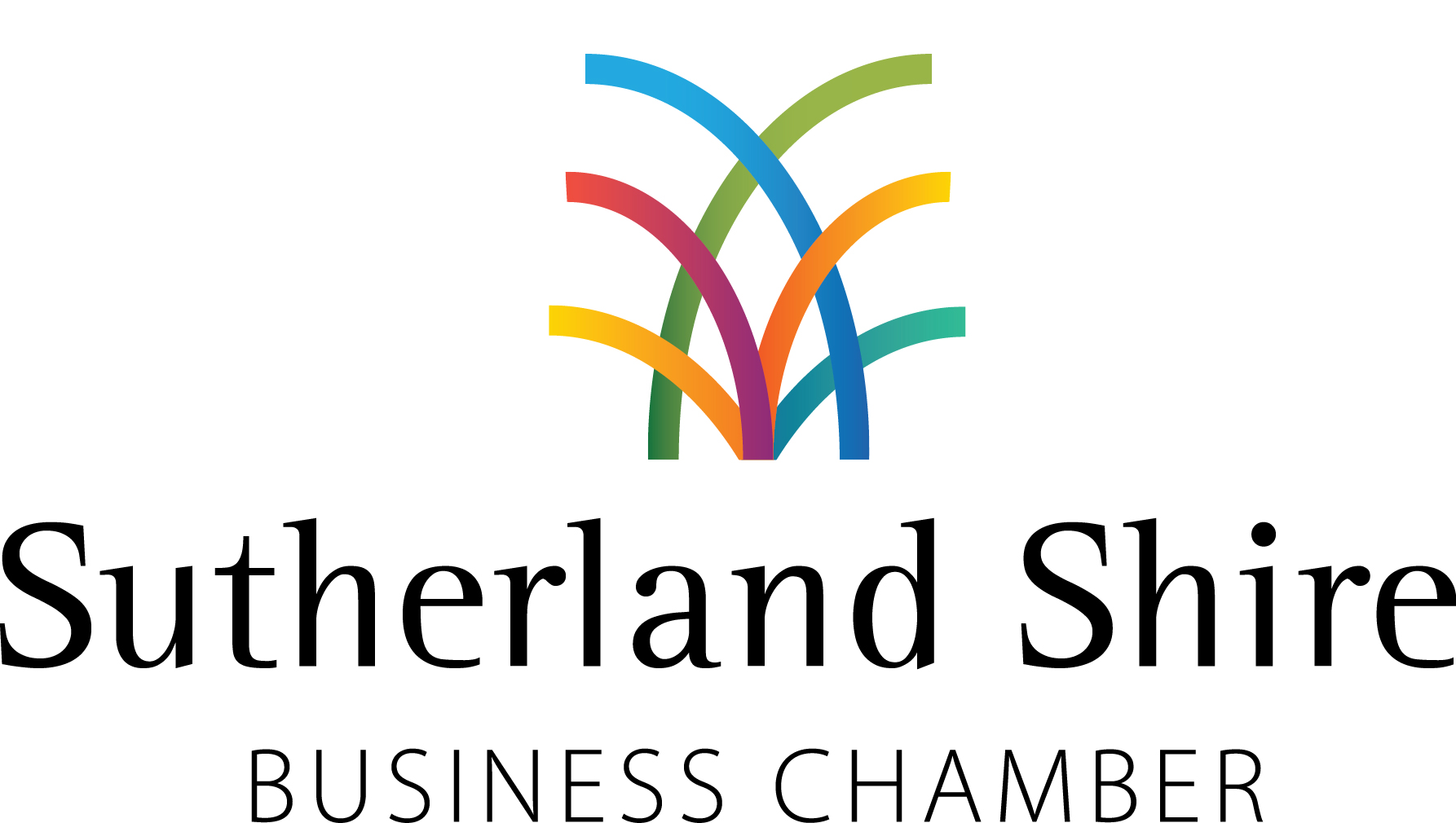 Sutherland Shire Business Logo
