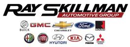 Ray Skillman Auto Centers