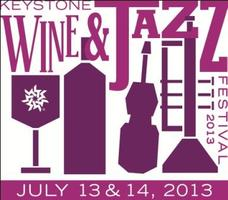 Keystone Wine and Jazz Festival 2013