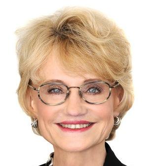 Kay Ellen Consolver, NED