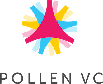 Pollen VC logo