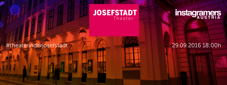 Theater in der Josephstadt InstaWalk