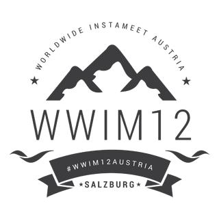 WWIM12 Austria Salzburg Hangar-7 by Instagramers Austria