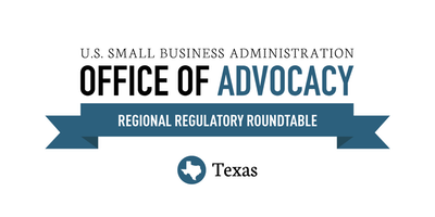 Office of Advocacy - Texas