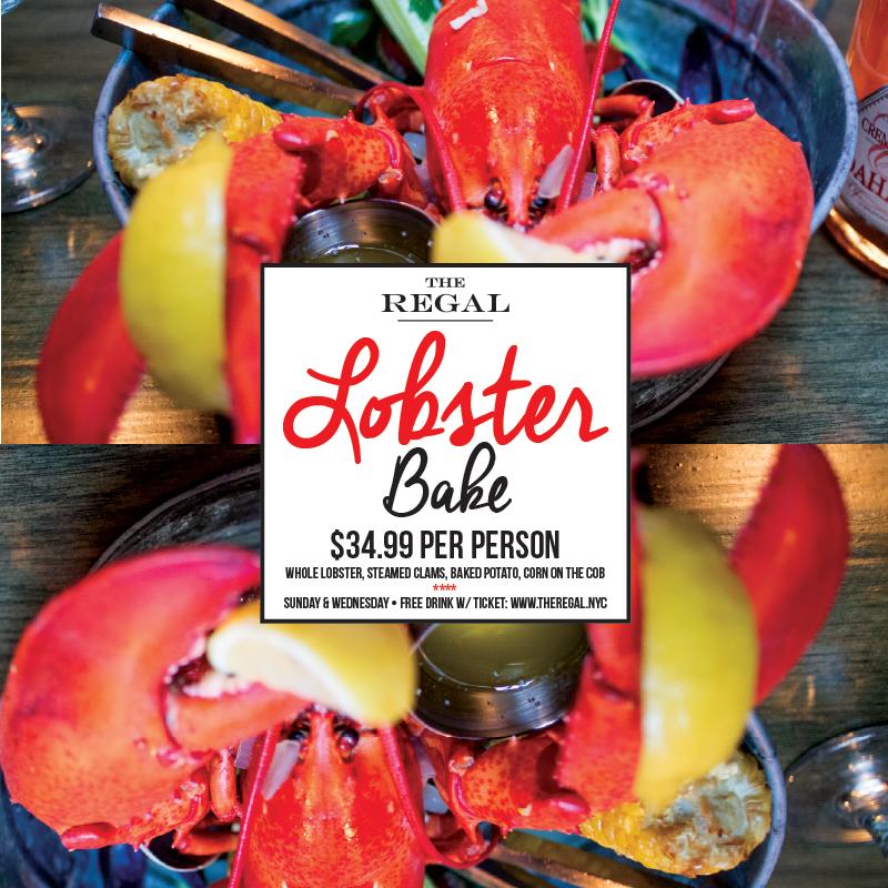 LobsterBake v2
