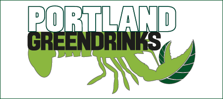 June Greendrinks at Cow Island