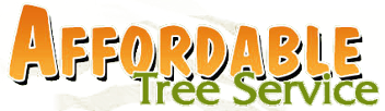 Affordable Tree Service in Laurel, Maryland Logo