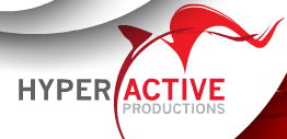 Hyperactive Productions - Maryland Branding Videos Graphics and more