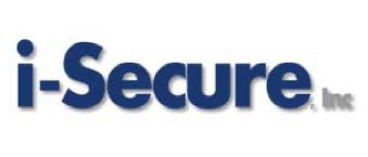 iSecure Logo