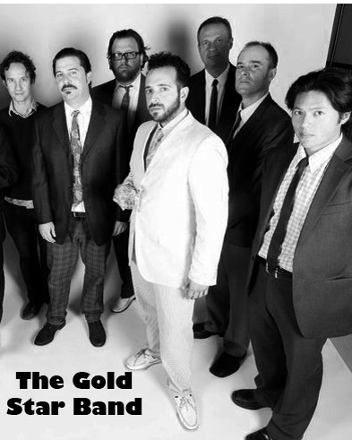 The Gold Star Band