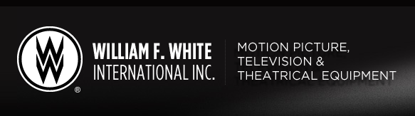 William F. White Logo