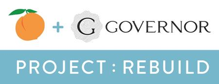 Momofuku + Governor : Benefit Lunch for Governor